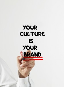 Culture and Brand istock photo
